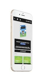 Aplikacja Android konspekty dla skrzatów (5-6 lat)